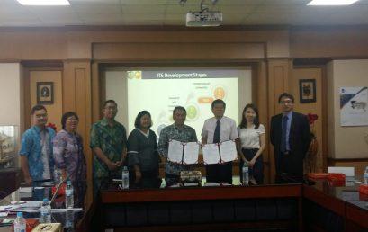 Kolaborasi Riset Dengan National Taiwan University College of Engineering
